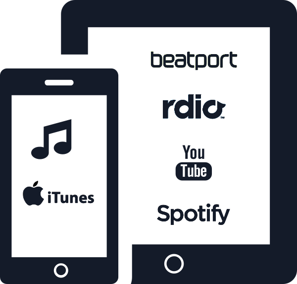 Digital Music Distribution | Sell your music on Beatport, Traxsource